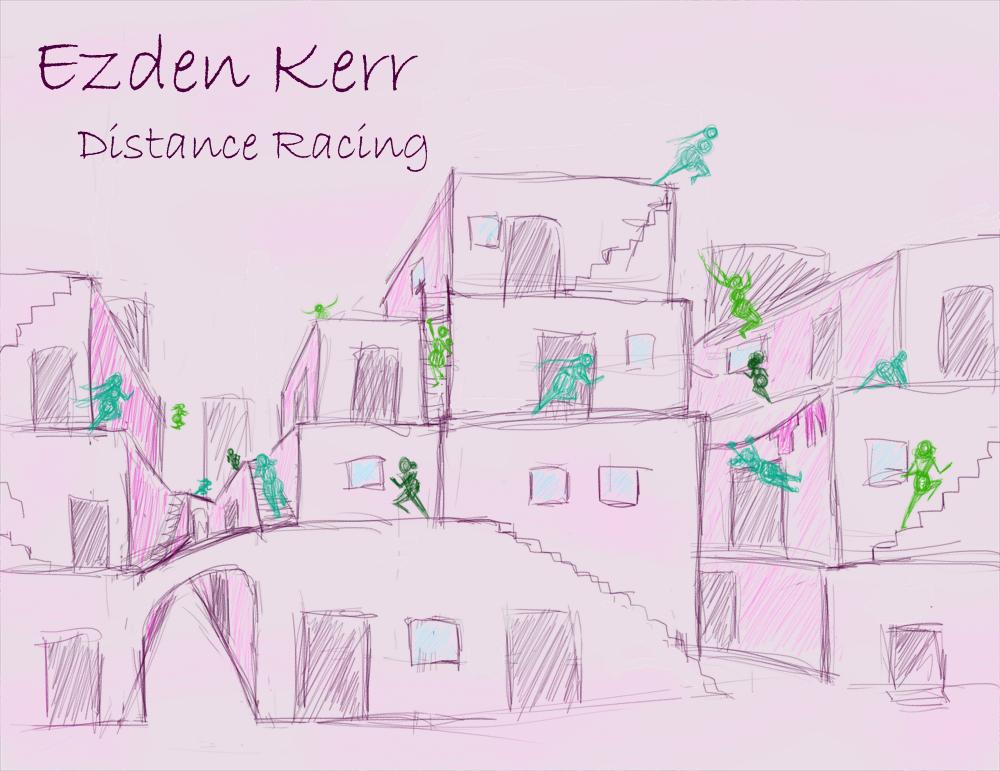 Ezden Kerr Distance Racing