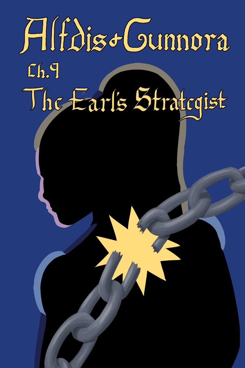 Chapter Nine: The Earl's Strategist