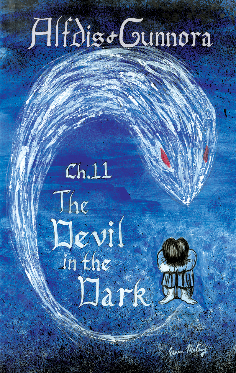 Chapter Eleven: The Devil in the Dark