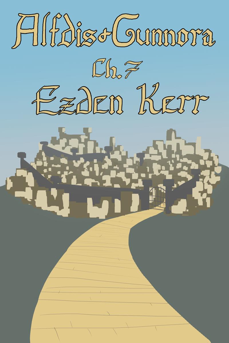 Chapter Seven: Ezden Kerr